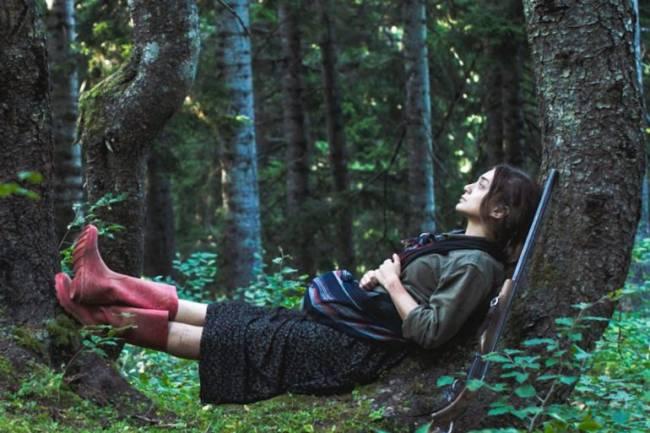 Sibel, Palm Springs Film Festivali'nde Görücüye Çıktı!