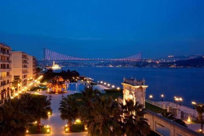 Turizm Oscarları'nda Türkiye'ye 5 ödül (Dünyanın en iyi otelleri)