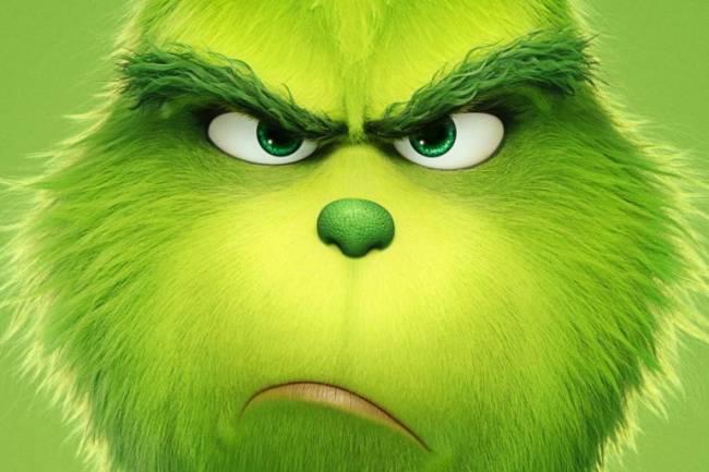 'The Grinch'ten Yeni Fragman Geldi! 23 Kasım'da Sinemalarda