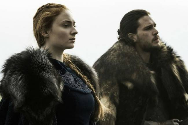 Game of Thrones'tan İlk Fragman Geldi!