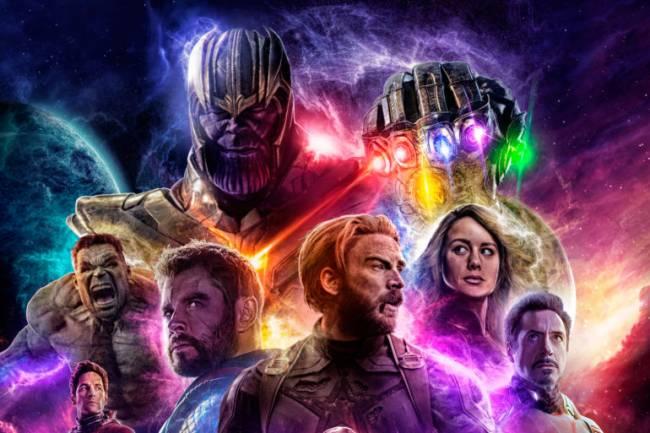 Avengers 4'dan İlk Fragman Geldi! 3 Mayıs 2019'da vizyonda !