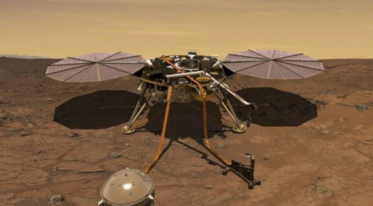 nasa insight