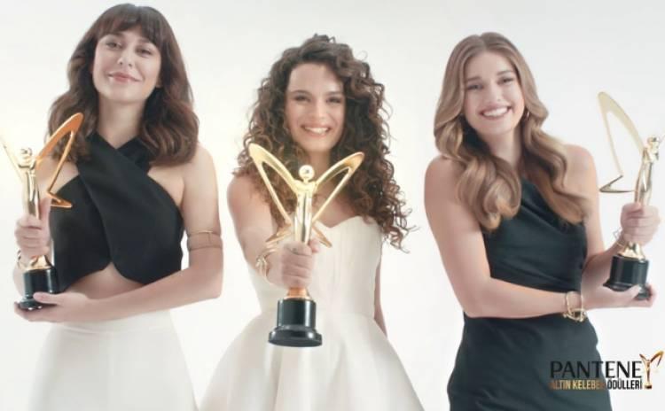 Pantene Altın Kelebek Ödülleri 2018