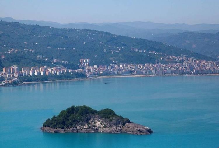 Giresun Adası için UNESCO Dünya Miras Geçici Listesi'ne başvuru