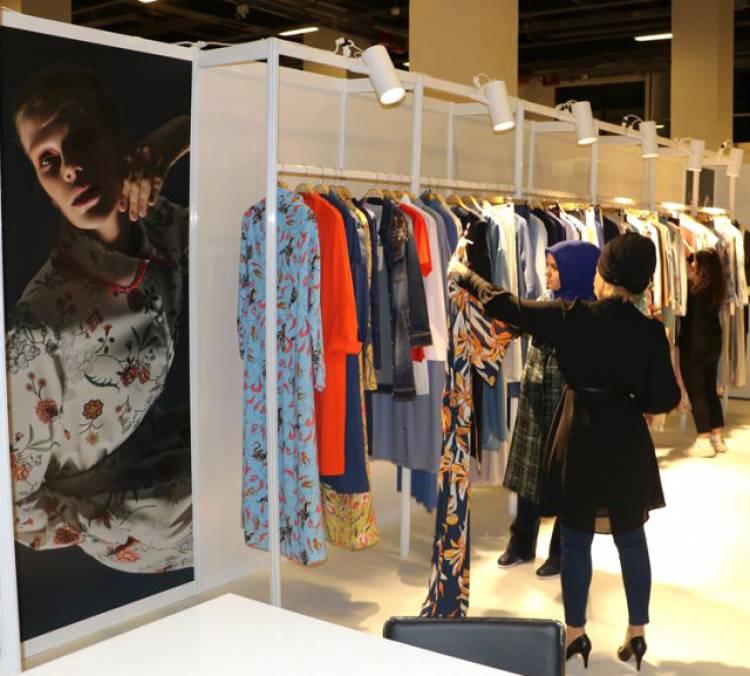 Muhafazakar Giyim Sektörünün Kalbi, Lifestyle Turkey - 2019