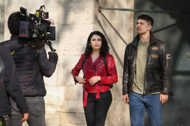 Netflix'in İlk Türk Dizisinden İlk Fragman!